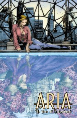 Aria Volume 3 by Brian Holguin