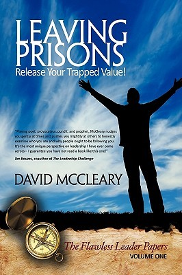 Leaving Prisons by David McCleary
