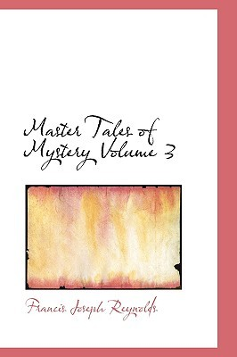 Master Tales of Mystery Volume 3