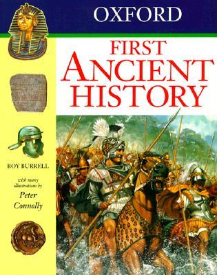 Oxford First Ancient History