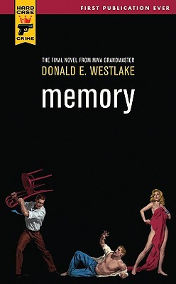 Memory by Donald E. Westlake