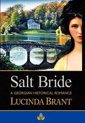 Salt Bride by Lucinda Brant