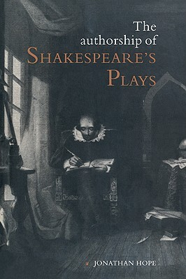 The Authorship of Shakespeare's Plays: A Socio-Linguistic Study
