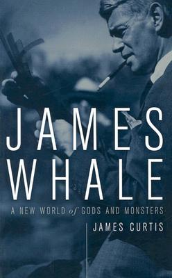 James Whale by James  Curtis