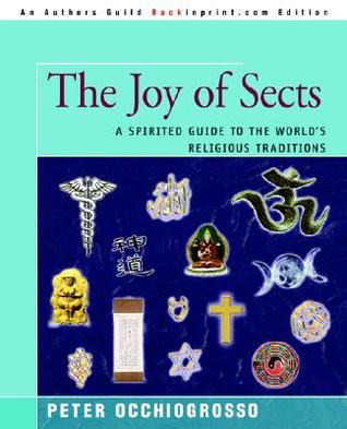 The Joy of Sects by Peter Occhiogrosso