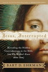 Jesus, Interrupted by Bart D. Ehrman