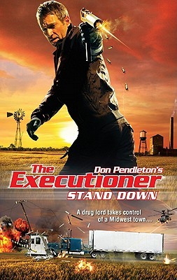 Stand Down (The Executioner, #393)