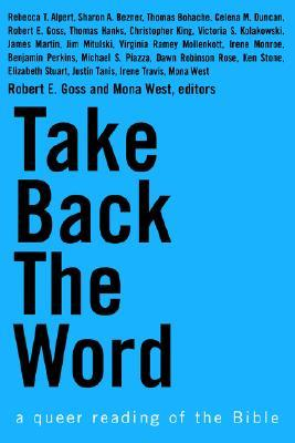 Take Back the Word: a queer reading of the bible