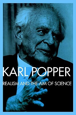 Realism and the Aim of Science: From the PostScript to the Logic of Scientific Discovery