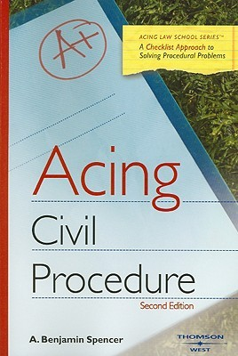 Acing Civil Procedure