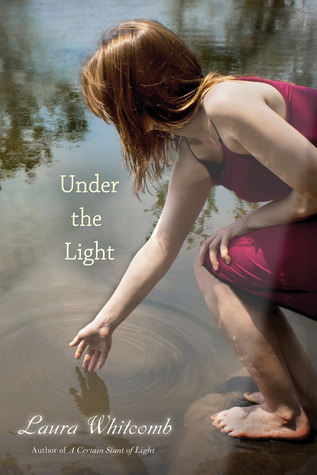 Under the Light by Laura Whitcomb