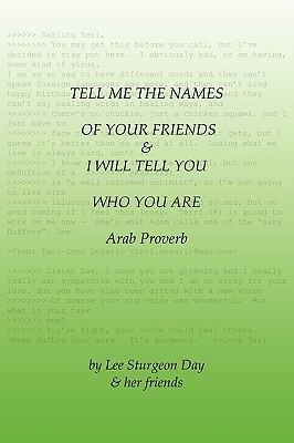 Tell Me the Names of Your Friends, and I Will Tell You Who You Are