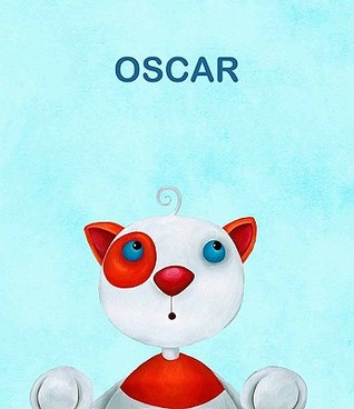 Oscar by Jordan Troutt