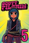 Scott Pilgrim Vs. the Universe (Scott Pilgrim, #5)