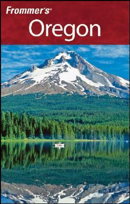 Frommer's Oregon