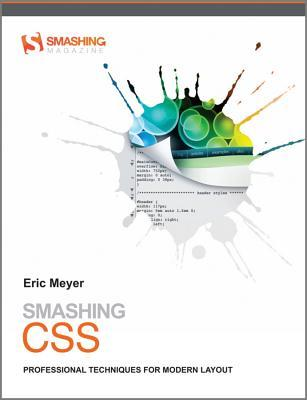 Smashing CSS by Eric A. Meyer