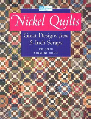 Nickel Quilts Print on Demand Edition