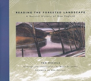 Reading the Forested Landscape by Tom Wessels