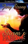 Storm's Faeries (Supernatural Bonds, #2)