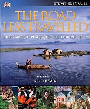 The Road Less Travelled by Bill Bryson