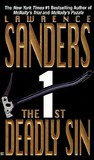 The First Deadly Sin (Deadly Sins, #2)