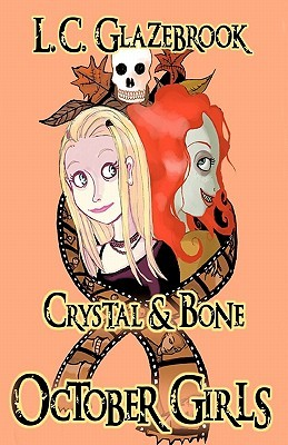 Crystal & Bone by Scott Nicholson