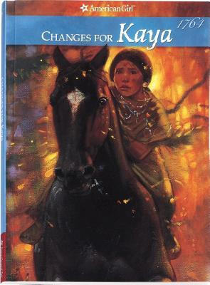 Changes for Kaya by Janet Beeler Shaw