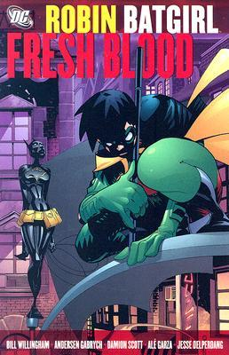Robin/Batgirl by Bill Willingham