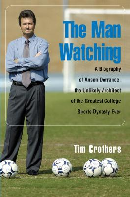 The Man Watching by Tim Crothers