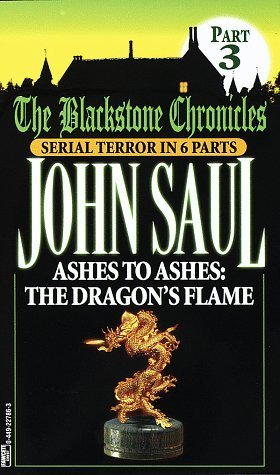 Ashes to Ashes by John Saul