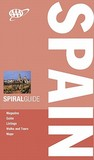 AAA Spiral Spain, 4th Edition