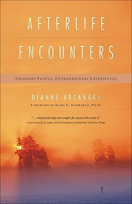 Afterlife Encounters by Dianne Arcangel