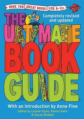 The Ultimate Book Guide by Leonie Flynn