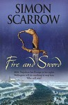 Fire and Sword (Revolution, #3)