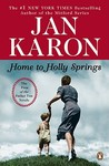 Home to Holly Springs: A Father Tim Novel