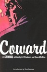 Criminal, Vol. 1: Coward (Criminal, #1)