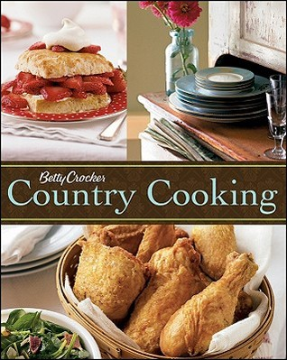 Betty Crocker Country Cooking