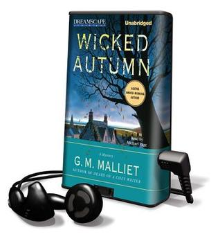 wicked autumn book review