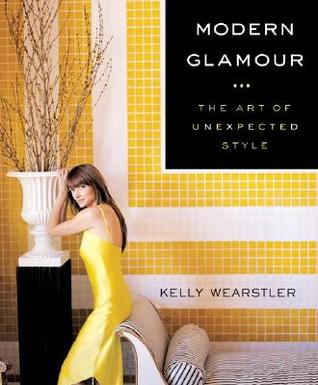 Modern Glamour by Kelly Wearstler