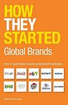 How They Started: Global Brands