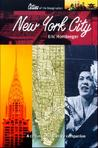New York City: A Cultural And Literary Companion (Cities Of The Imagination)