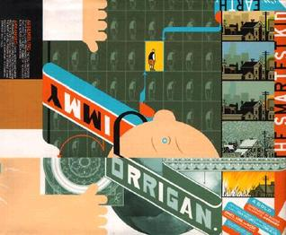 Jimmy Corrigan, the Smartest Kid on Earth by Chris Ware