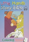 Little Hands Story Bible Coloring Book 1