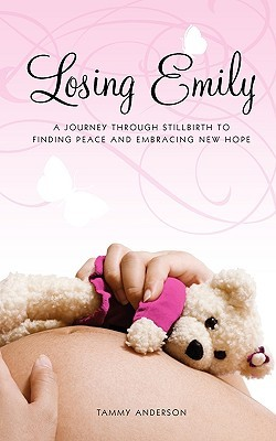 Losing Emily: A Journey Through Stillbirth to Finding Peace and Embracing New Hope