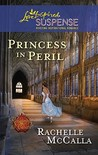 Princess in Peril (Reclaiming The Crown, #1)