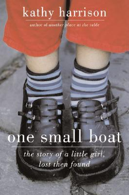 One Small Boat by Kathy Harrison