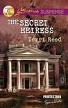 The Secret Heiress (Protection Specialists, #2)