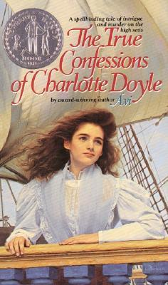 The True Confessions of Charlotte Doyle by Avi