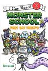 Monster School: First Day Frights