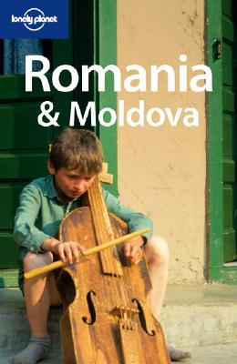 Romania & Moldova (Lonely Planet Country Guides)